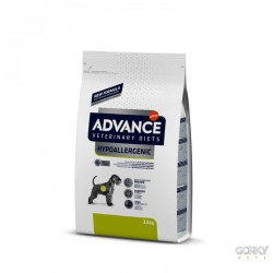 ADVANCE VET Dog Hypoallergenic
