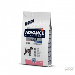 ADVANCE VET Dog Atopic Medium & Maxi - Truta
