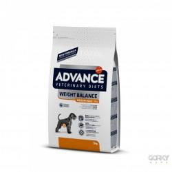 ADVANCE VET Dog Weight Balance Medium & Maxi