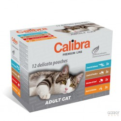 Calibra Cat Adult - Multipack