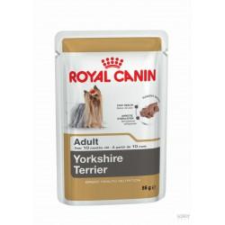 Royal Canin Yorkshire Terrier Adult - Saquetas