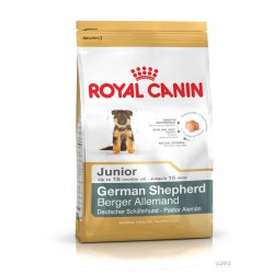 Royal Canin Pastor Alemão Junior