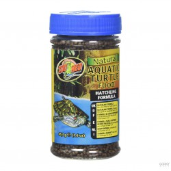 Comida Natural p/ Tartarugas Aquáticas Junior - Zoomed