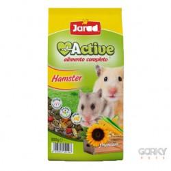 Comida HAMSTER Active - Jarad