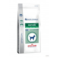 Royal Canin VCN Mature Small