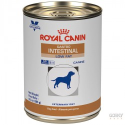 Royal Canin VET DIET Dog - Latas GastroIntestinal Low Fat