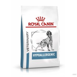 Royal Canin VET DIET Dog Hypoallergenic
