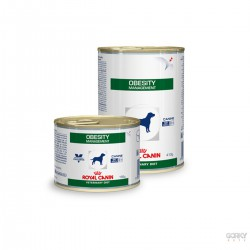 Royal Canin VET DIET Dog - Latas Obesity