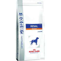 Royal Canin VET DIET Dog Renal Select
