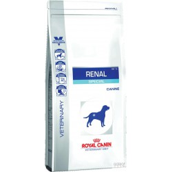 Royal Canin VET DIET Dog Renal Special