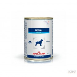 Royal Canin VET DIET Dog Renal - Latas Special