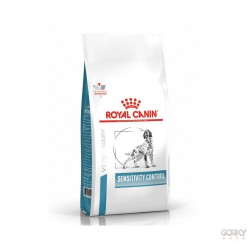 Royal Canin VET DIET Dog Sensitive Control