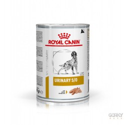 Royal Canin VET DIET Dog - Latas Urinary S/O