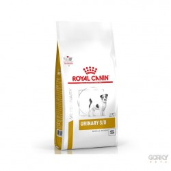 Royal Canin VET DIET Dog Urinary S/O - Adult Small