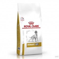 Royal Canin VET DIET Dog Urinary U/C - Low Purine