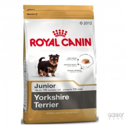 Royal Canin - Yorkshire Terrier - Junior