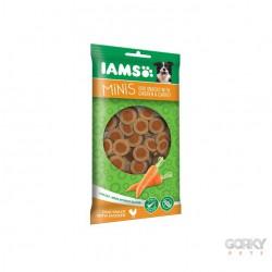 IAMS Minis - Frango & Cenoura