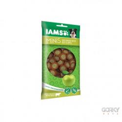 IAMS Minis - Carne & Maçã