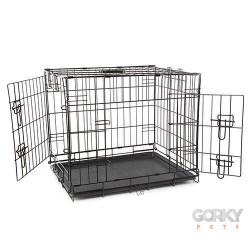 Jaula Dobrável / Dog Crate