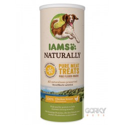 IAMS Dog Naturally Freeze Dried - Frango