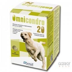 Omnicondro (60 comprimidos)