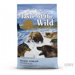 Taste of the Wild - SALMÃO - Pacific Stream Adult