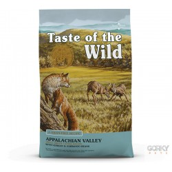 Taste of the Wild - VEADO - Appalachian Valley Adult Small