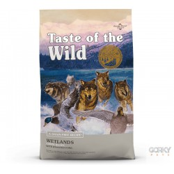Taste of the Wild - AVES - Wetlands Adult