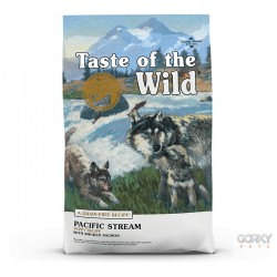 Taste of the Wild - SALMÃO - Pacific Stream Puppy