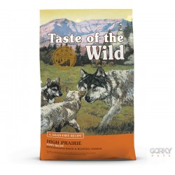 Taste of the Wild - BISONTE & VEADO - High Prairie Puppy