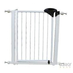 Porta de Segurança - NOBLEZA
