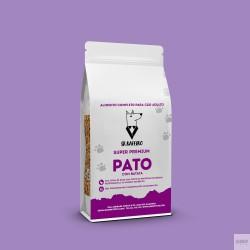 Sr. Rafeiro Superpremium Adulto - Pato & Batata