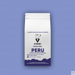 Sr. Rafeiro Grain Free Sénior - Perú