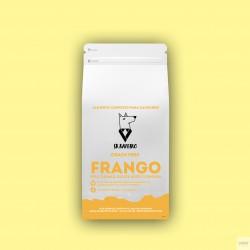 Sr. Rafeiro Grain Free Cachorro - Frango