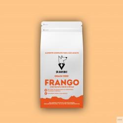 Sr. Rafeiro Grain Free Adulto - Frango