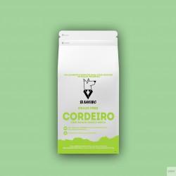 Sr. Rafeiro Grain Free Adulto Mini - Borrego & Batata Doce
