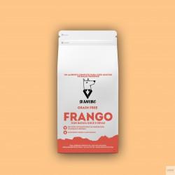 Sr. Rafeiro Grain Free Adulto Mini - Frango & Batata Doce