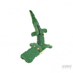 Peluche Crocodilo p/ cão