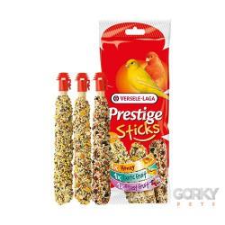 Versele-Laga Prestige Sticks CANÁRIO Triple Pack