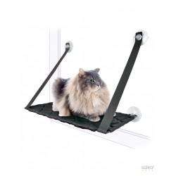 Cama Janela para Gato com Ventosas - Nayeco