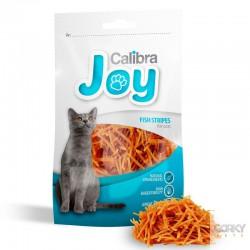 Calibra Joy CAT Fish Stripes 70gr
