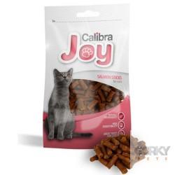 Calibra Joy CAT Salmon Sticks - 70gr