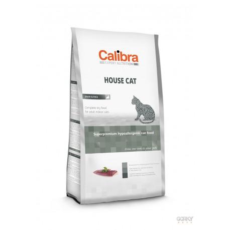Calibra Cat Expert Nutrition House Cat / Duck & Rice