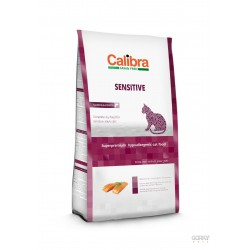 Calibra Cat Grain Free Sensitive / Salmon & Potato