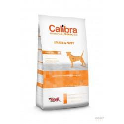 Calibra Hipoalergenica STARTER - Cordeiro e Arroz