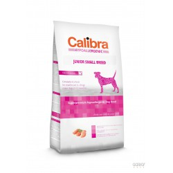 Calibra Junior Small Breed - Frango