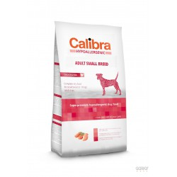 Calibra Adult Small Breed - Frango