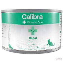 Calibra CAT Vet - Renal 200g
