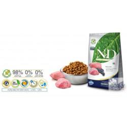 Farmina DOG N&D (GF) Adult Medium - Borrego