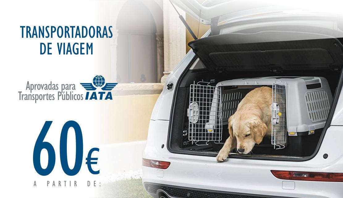 Transportadoras IATA